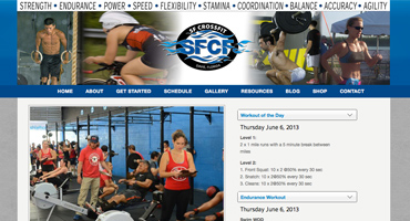 South Florida Crossfit Endurance
